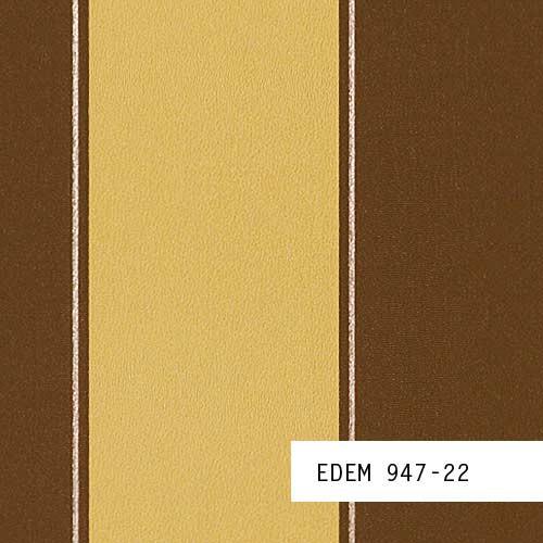 CAMPIONE di carta da parati 947-serie  disegno classico a righe