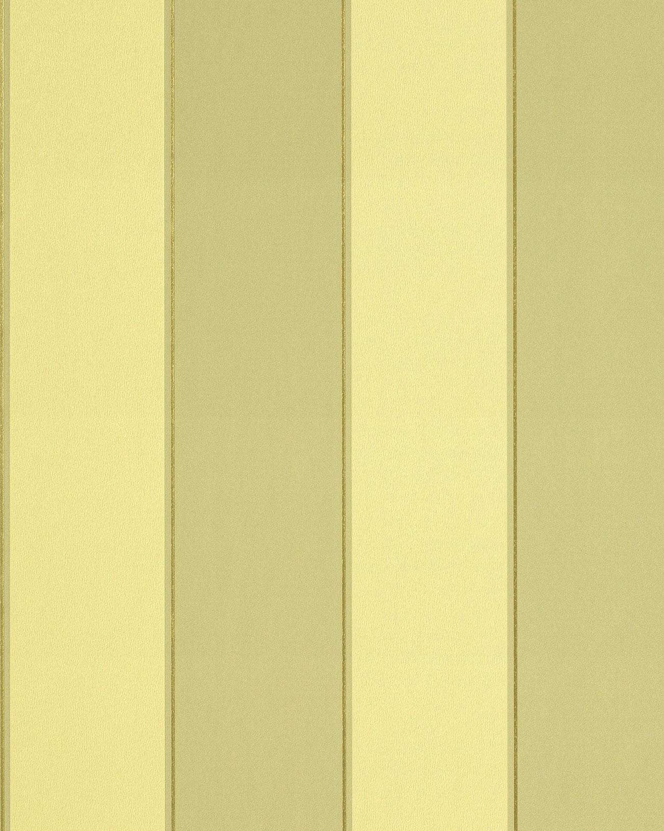 Carta da parati disegno classico edem 771 35 a righe for Carta parati verde