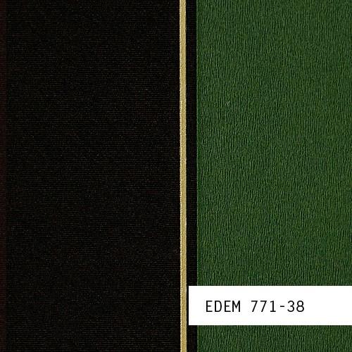 CAMPIONE di carta da parati 771  Carta da parati disegno classico a righe