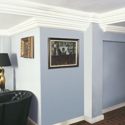 Cornici soffitto e parete stucco decorativo cornicione - Stucchi decorativi per pareti ...