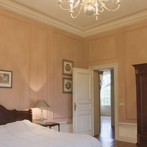 Cornici soffitto e parete aspetto stucco decorativo - Stucchi decorativi per pareti ...